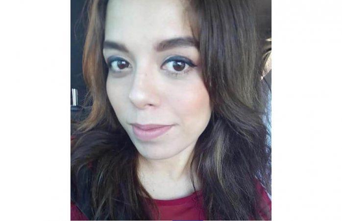 Buscan a joven desaparecida desde el domingo