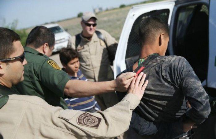Alertan por redadas masivas de indocumentados en Estados Unidos
