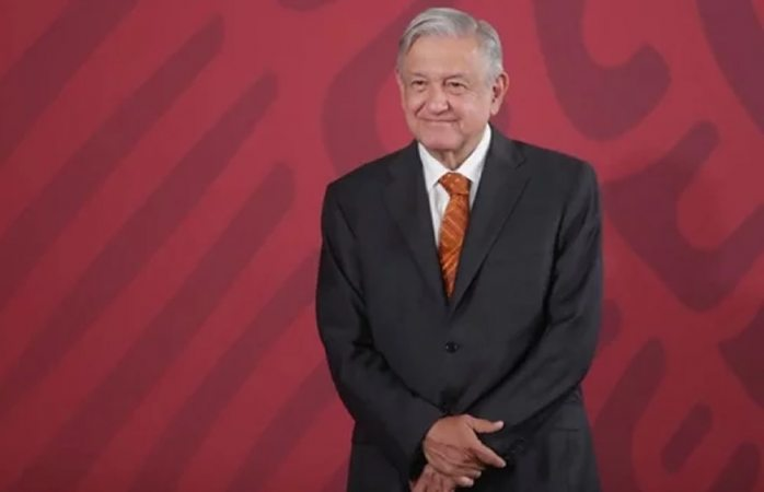 Financial Times debe pedir disculpas al pueblo de México: Amlo