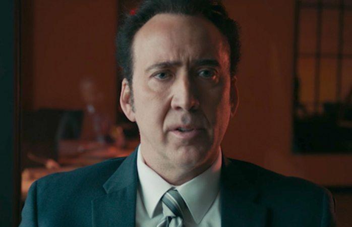 Le harán homenaje a Nicolas Cage en festival de cine de Guanajuato