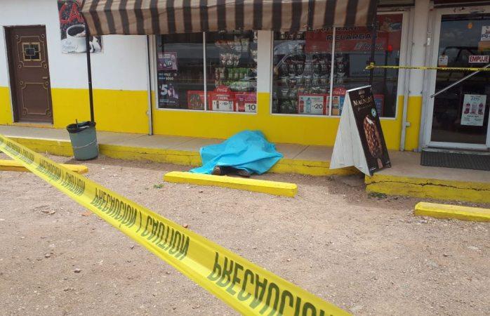 Fallece joven al atragantarse con alimentos en Rubio