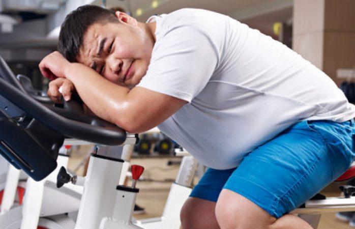 Crean app que te insulta para motivarte cuando no vas al gym