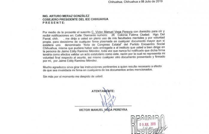 Reclama regidor del PES engaños para realizar congreso estatal