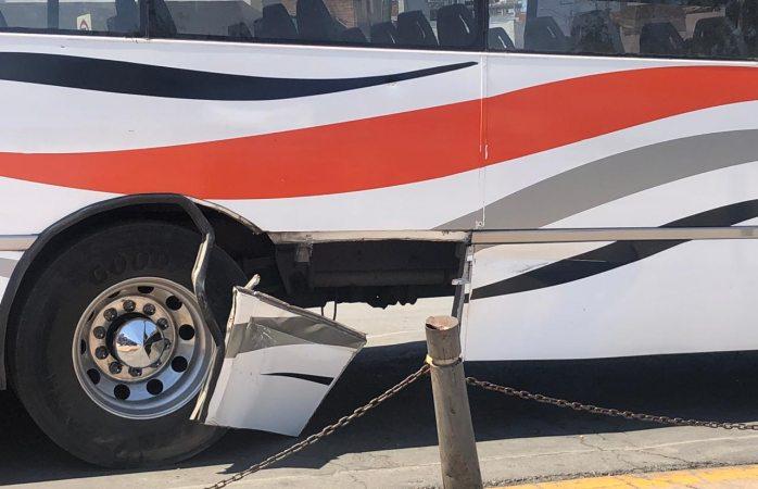 Sacarán de circulación 190 camiones chatarra: transporte