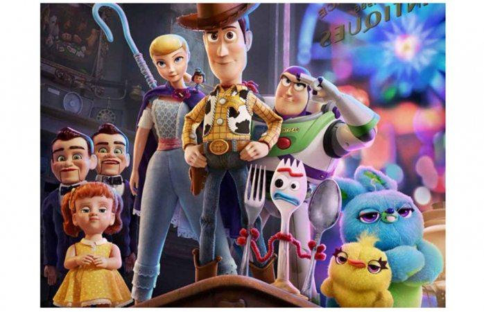 Mamás cristianas crean petición contra Toy Story 4 por escena lésbica