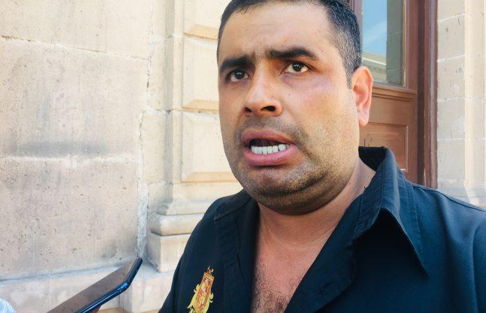 Confía Lozoya que corte resuelva a favor controversia por guarderías