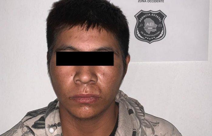 Aprehenden presunto homicida en Bocoyna