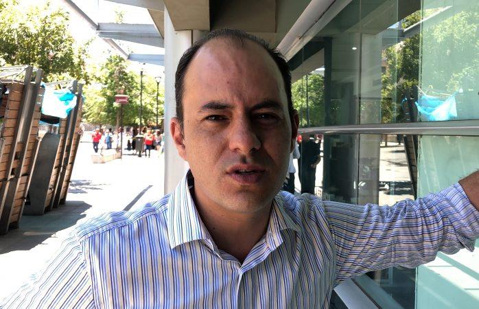 No utilicé ex auditores acusados de corrupción: Soto