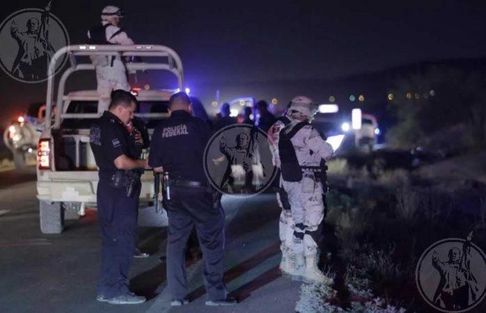 Se deslinda renegado mc de masacre contra bikers en Juárez