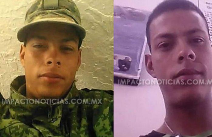 Buscan a ex militar desaparecido en Camargo