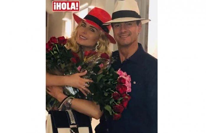 Peña Nieto es el novio más caballeroso que he tenido: Tania Ruiz