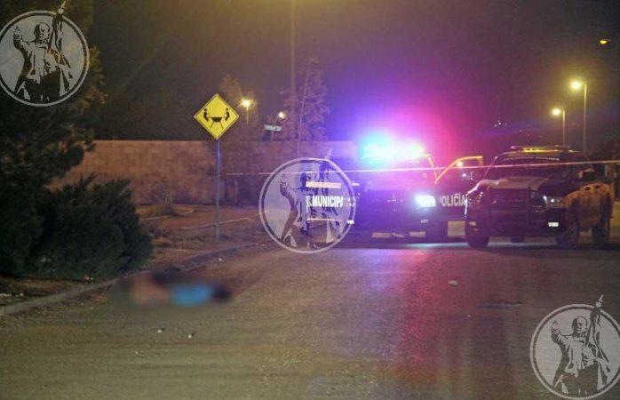 Asesinan a uno en vistas de Creel en Juárez