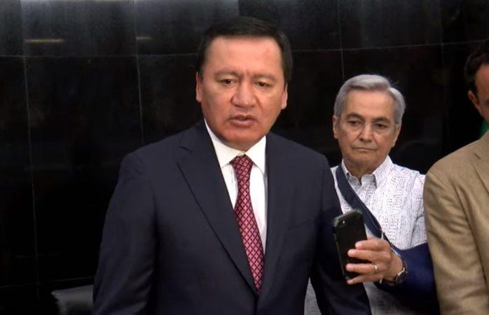 No hice pacto con Javier Duarte: asegura Osorio Chong