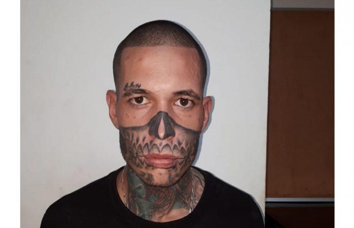 Le dan seis años de cárcel por robar $36 mil pesos y un carro de pizzería