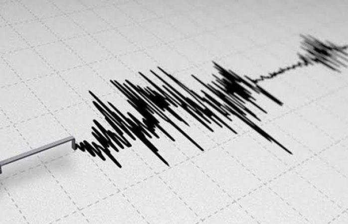 Se mece la Ciudad de México con un sismo de 3.2 en escala de Richter