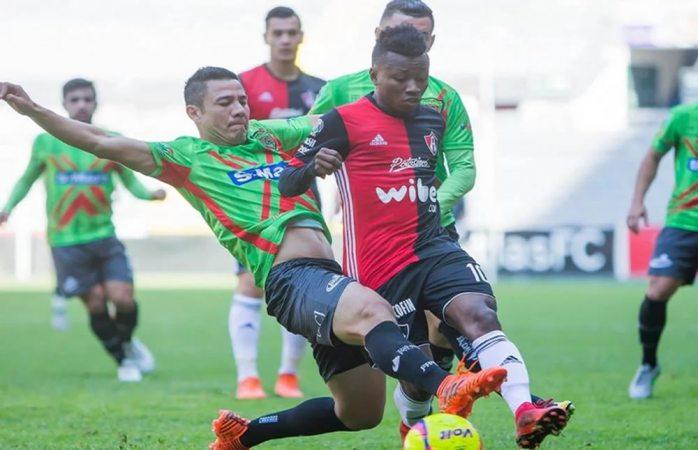 Bravos debutará mañana en Guadalajara vs Atlas