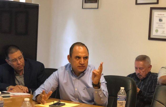 Abrirán banco en Guadalupe y Calvo, anuncia alcalde