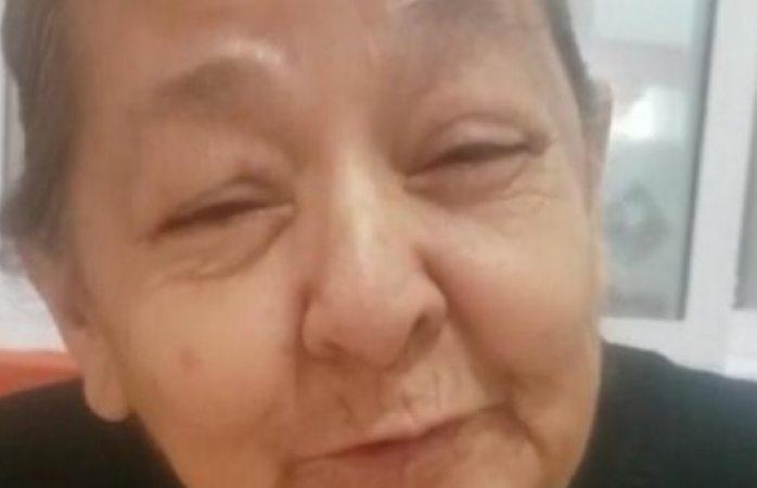 Buscan a adulta mayor desaparecida en Cuauhtémoc