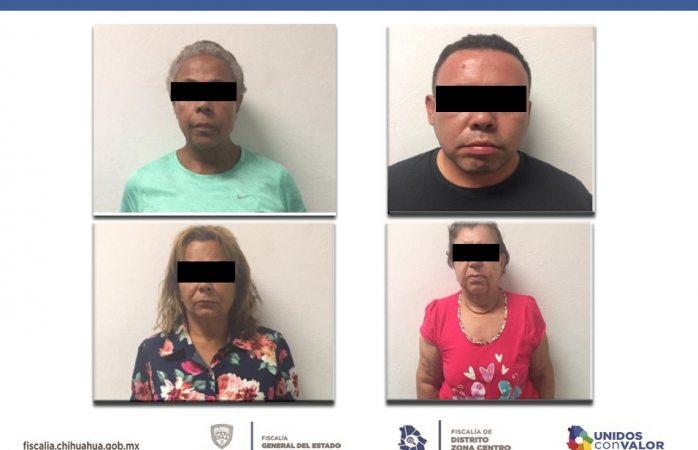 Vinculan a proceso tres colombianas por secuestro exprés
