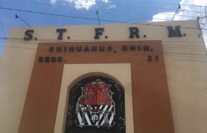 Se deslinda sindicato de ferrocarrileros de benito bueno y bloqueo de vías