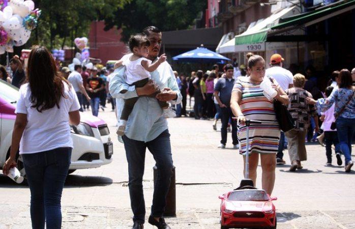 6 de cada 10 mexicanos creen pertenecer a la clase media: encuesta