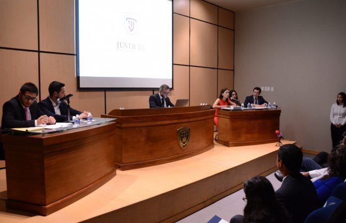 Presentan tribunal especializado en violencia de género