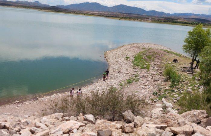 Se ahoga niño de 6 años en la presa Chihuahua