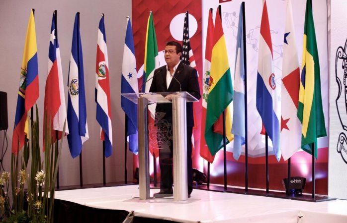 Clausura Cabada 3er congreso latinoamericano de ciudades fronterizas