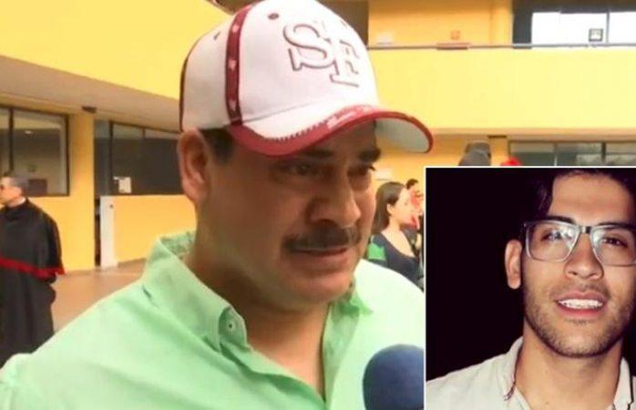 Móvil de secuestro de Norberto fue deuda de 600 mil pesos: procuraduría