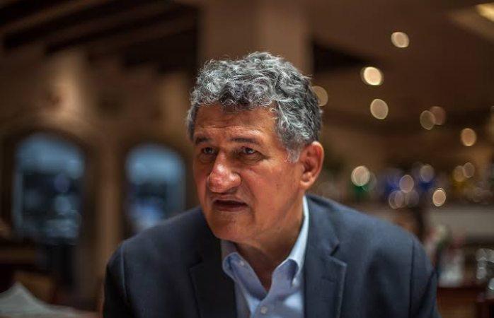 Niega Arturo Alcalde ser abogado de Romero Dechamps