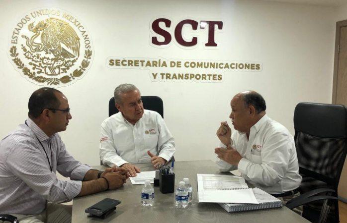 Reconstruirán carretera Parral a Guadalupe y Calvo