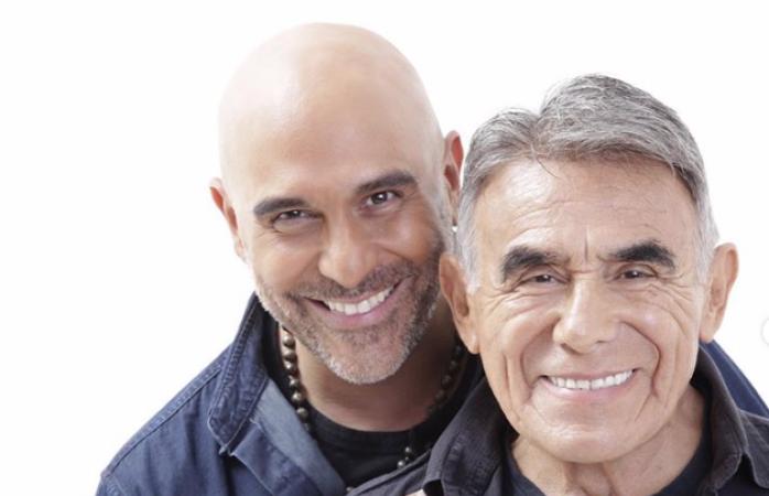 Héctor Suárez tiene cáncer de vejiga
