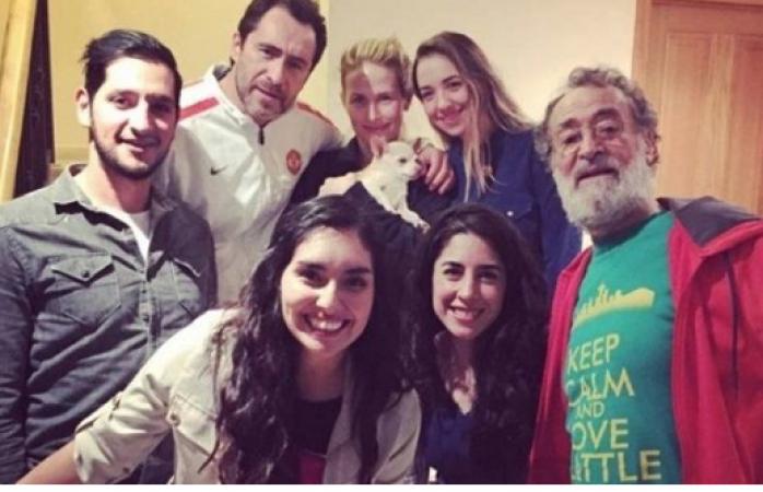 Quién era Sandra Cobián Bichir; actriz fallecida en accidente