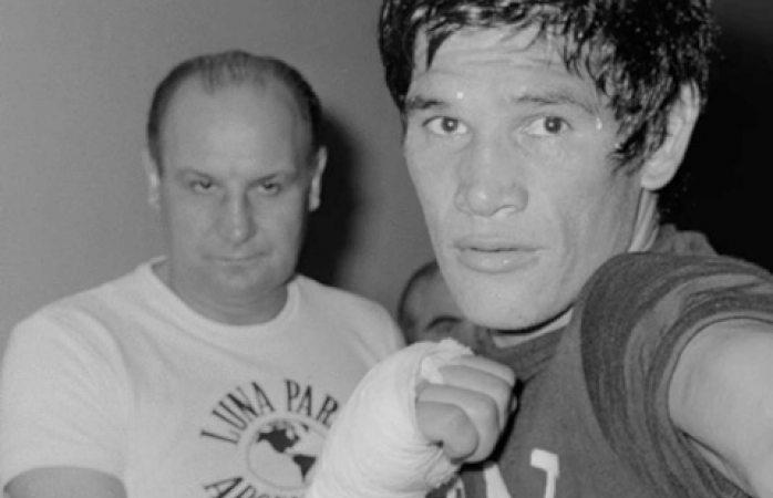Presentan serie sobre feminicidio cometido por boxeador Carlos Monzón