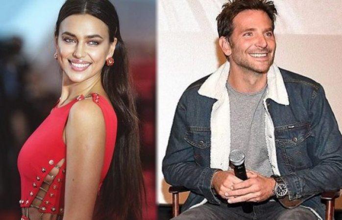 Bradley Cooper e Irina Shayk terminaron su relación antes del Oscar