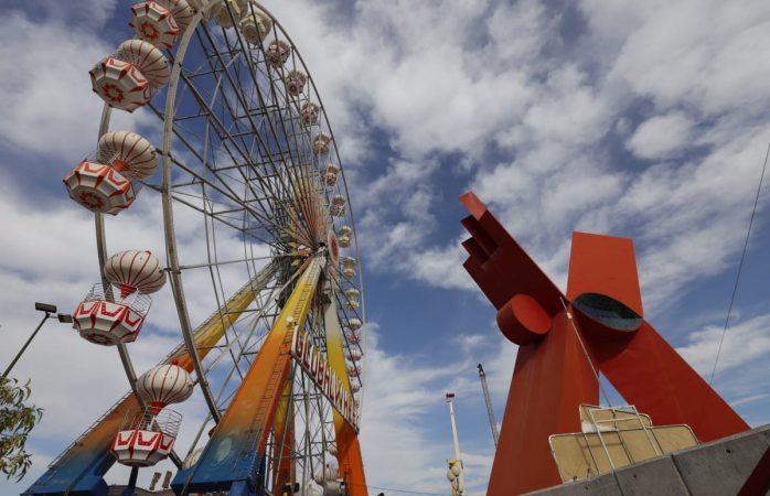 Disfrutaran de más de 35 juegos gratis en Feria Juárez 2019