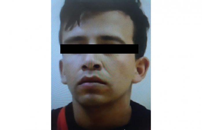 Lo vinculan por decapitar a uno en Juárez
