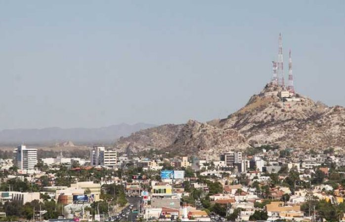 Hermosillo supera al desierto del Sahara como el lugar más caliente del mundo