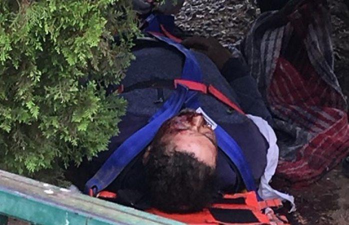 Piden apoyo para identificar a fallecido por golpiza en Cuauhtémoc