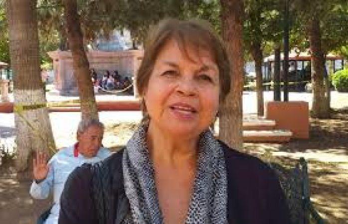 Presidirá Graciela Ramos comité contra violencia familiar y de género