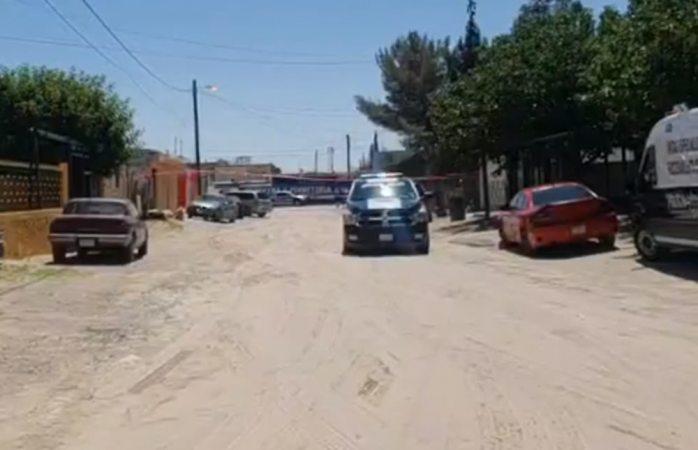 Ejecuta a su esposa e intenta suicidarse en Juárez
