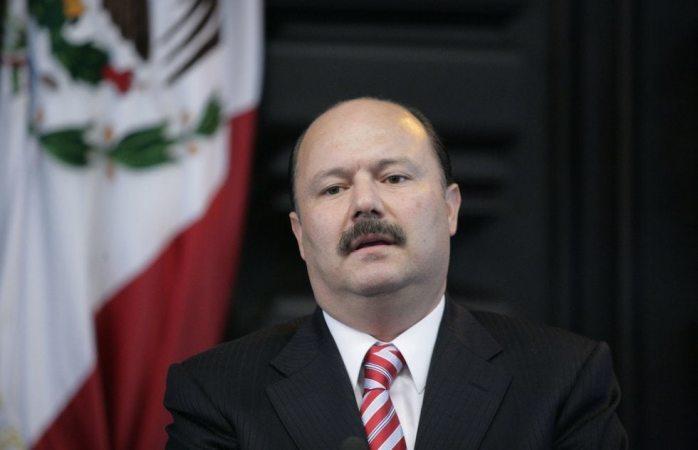 Confirma tepjf expulsión definitiva de César Duarte del pri