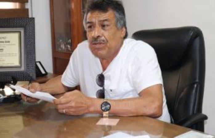 Autorizan expendio en las vírgenes al secretario del ayuntamiento de rosales