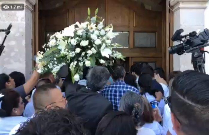 Llega Norberto y su familia a Meoqui