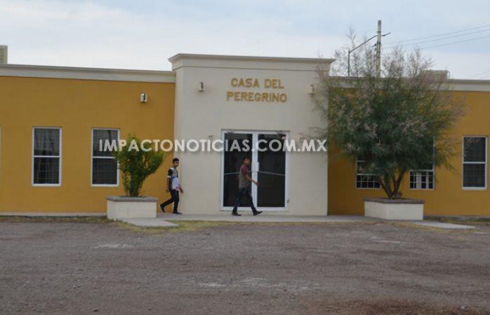 Escapan 6 menores migrantes de albergue en Camargo