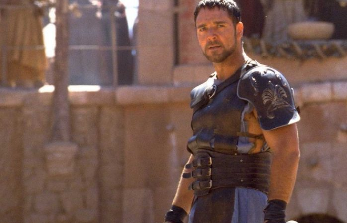 Confirman segunda parte de Gladiator