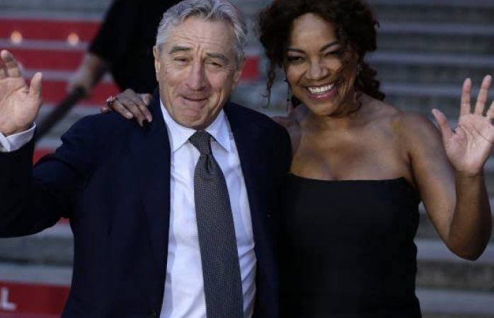 Robert de Niro sufre uno de los divorcio más costosos de la historia de Hollywood