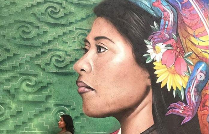 Yalitza Aparicio aclara que no participará en la Guelaguetza