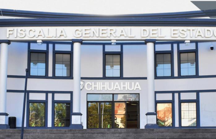 Repudian gobierno de Corral empleados de la fiscalía