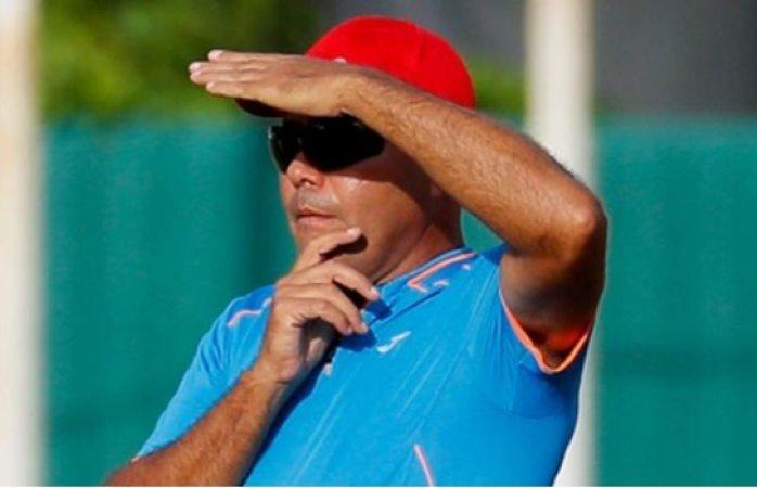 Revela entrenador de Cuba que no tienen uniformes para juego vs México